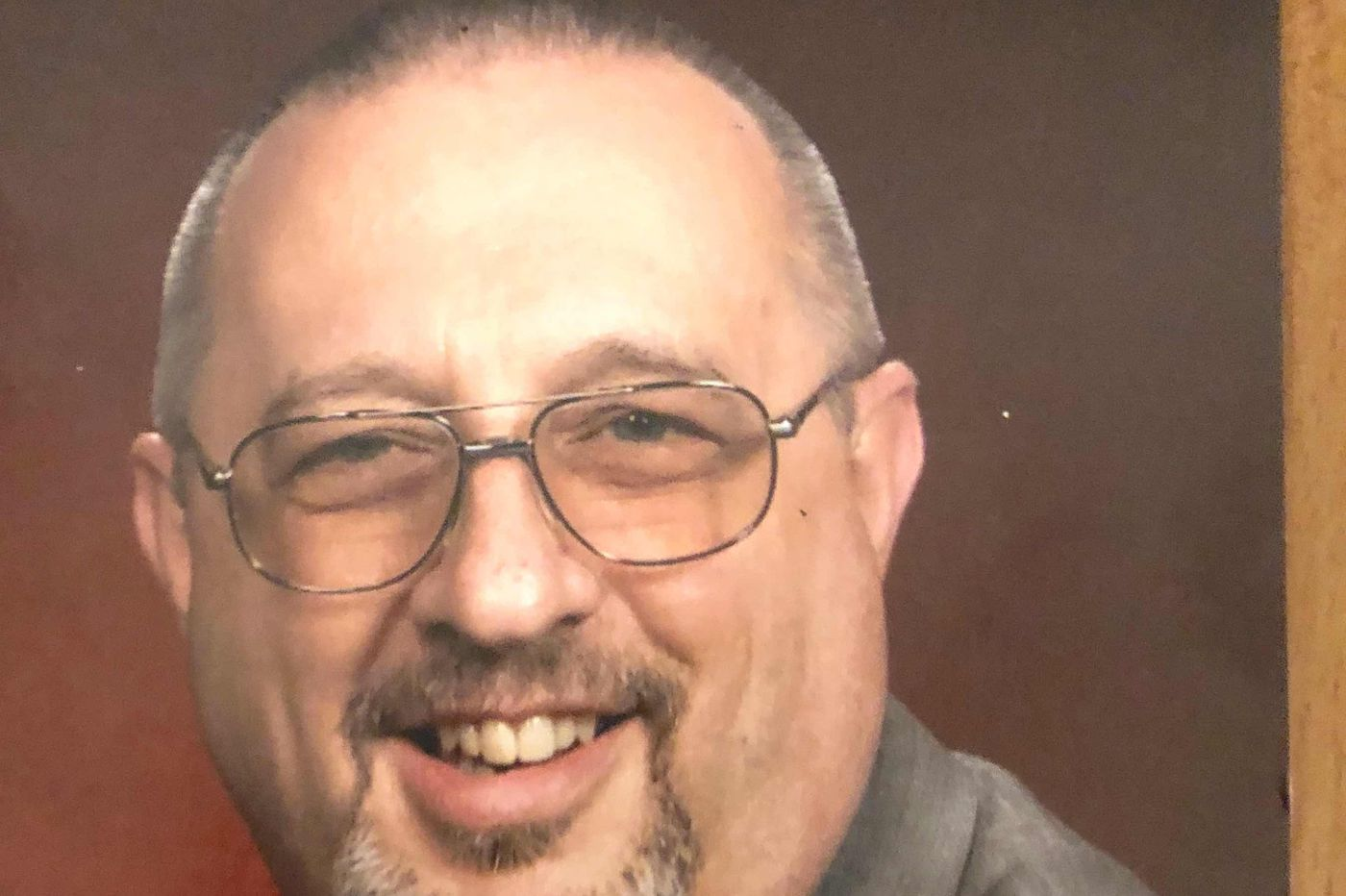 Rev. Edward A. Neiderhiser, 71, Lutheran pastor and chaplaincy director at Graterford