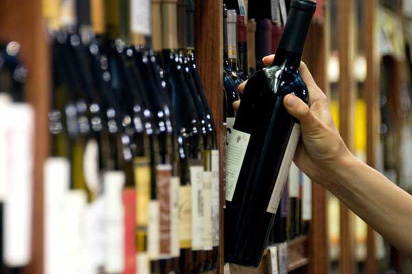 Private liquor spells doom for PA, groups say