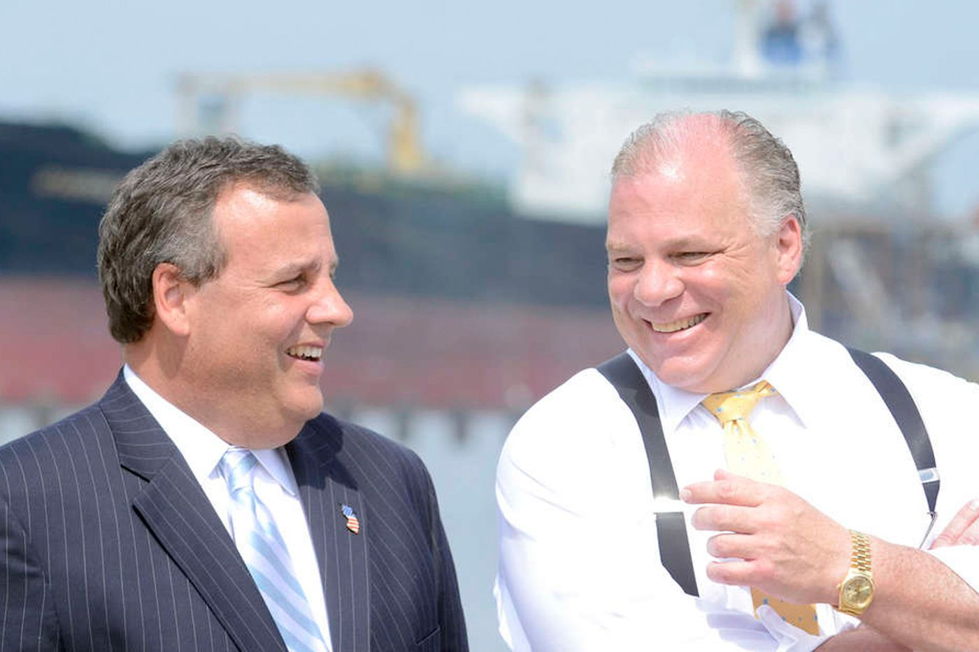 Sweeney: Christie should nominate an attorney general