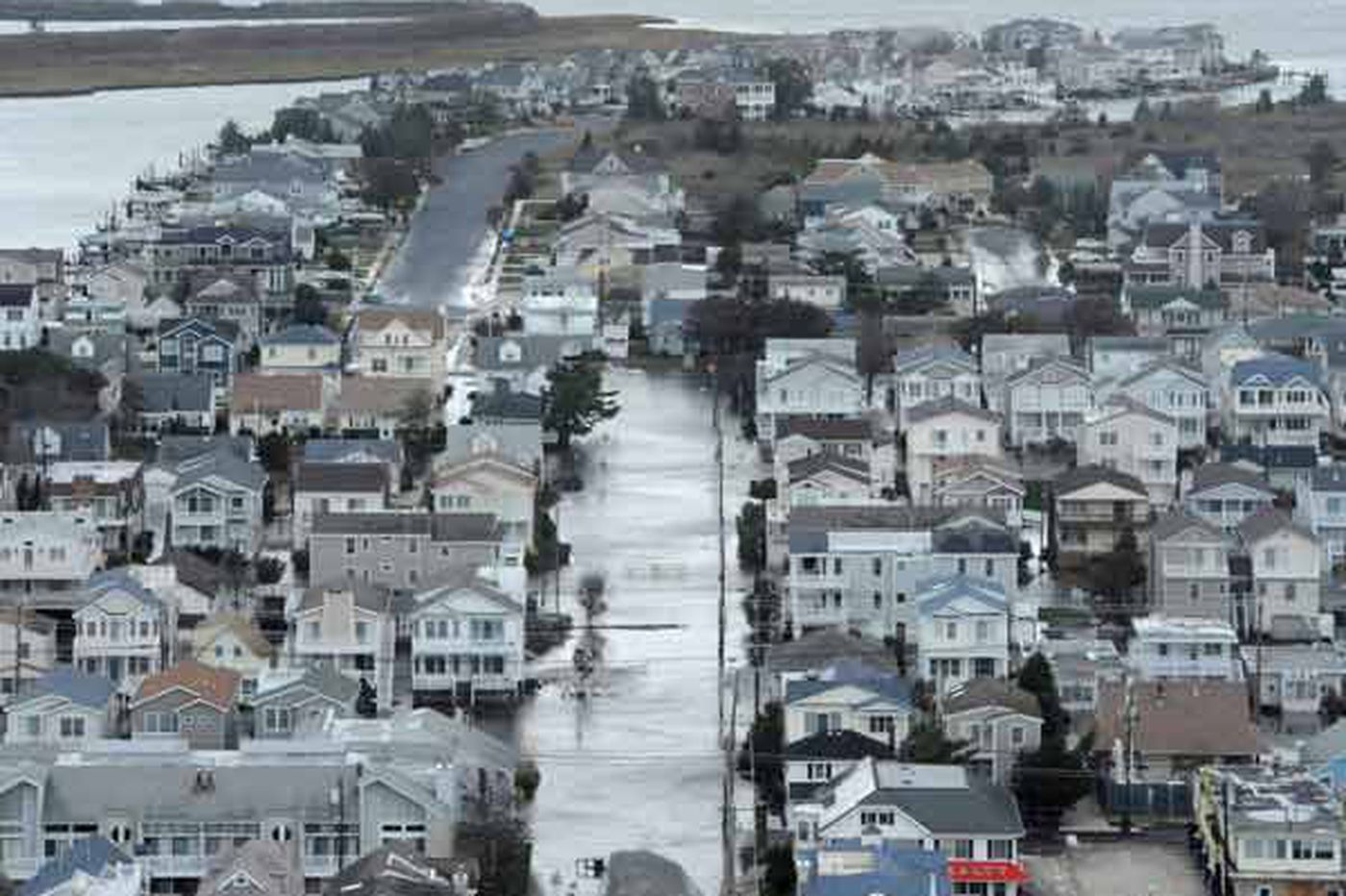 Fighting back against FEMA's flood-zone revisions