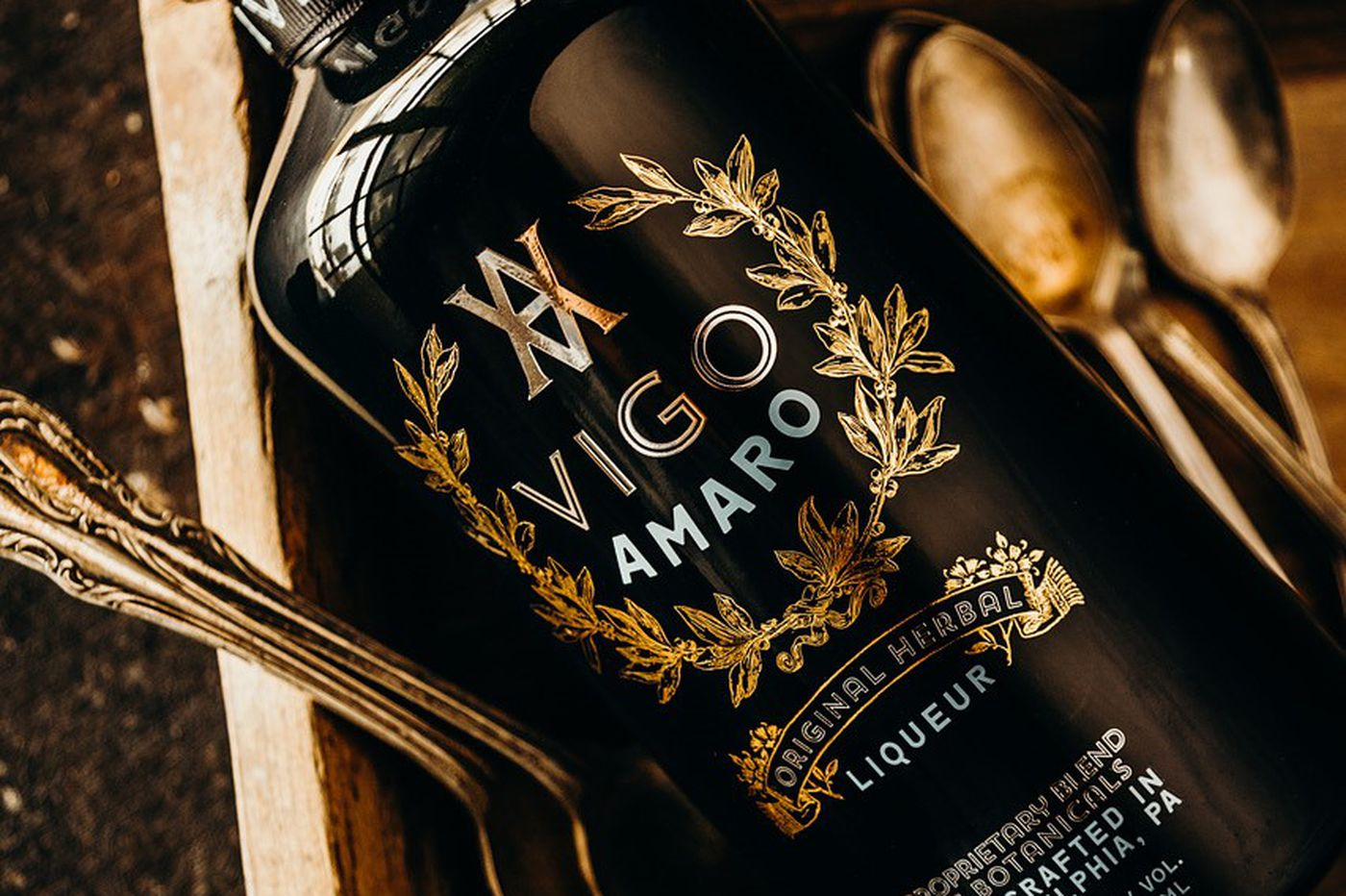 Philadelphia Distilling now making amaro