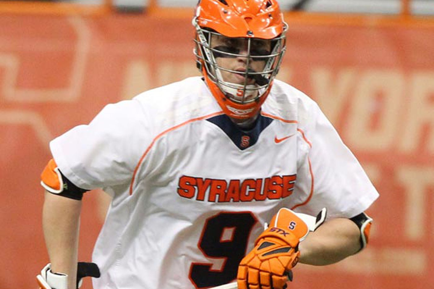 Some juice for the Orange in NCAA lacrosse tourney