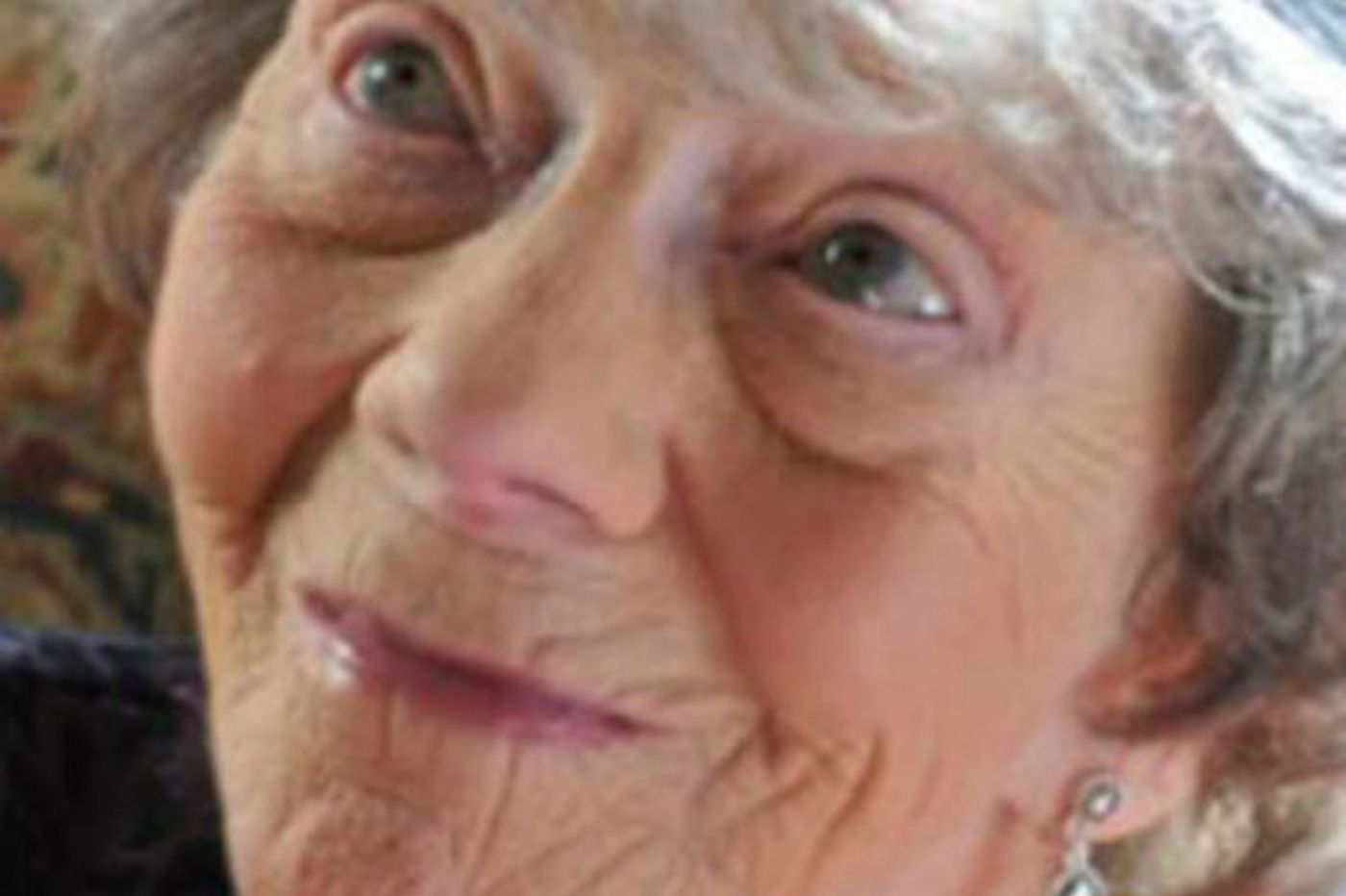 Mary Ann Geers, 95, peace activist who fed the homeless
