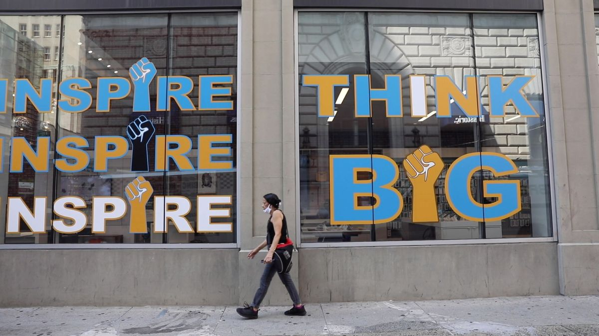Art in the public space: three Philly artists reflect on recent work
