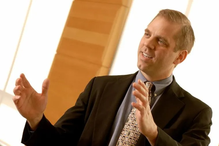 David Musto, the Ronald O. Perelman Professor in Finance at Wharton, will serve as faculty director of the Stevens Center.