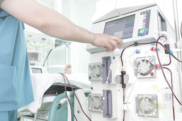Private health insurers paid four times more than Medicare for dialysis treatment, study finds