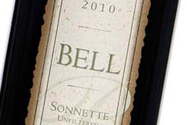 Drink: Bell Sonnette 2010