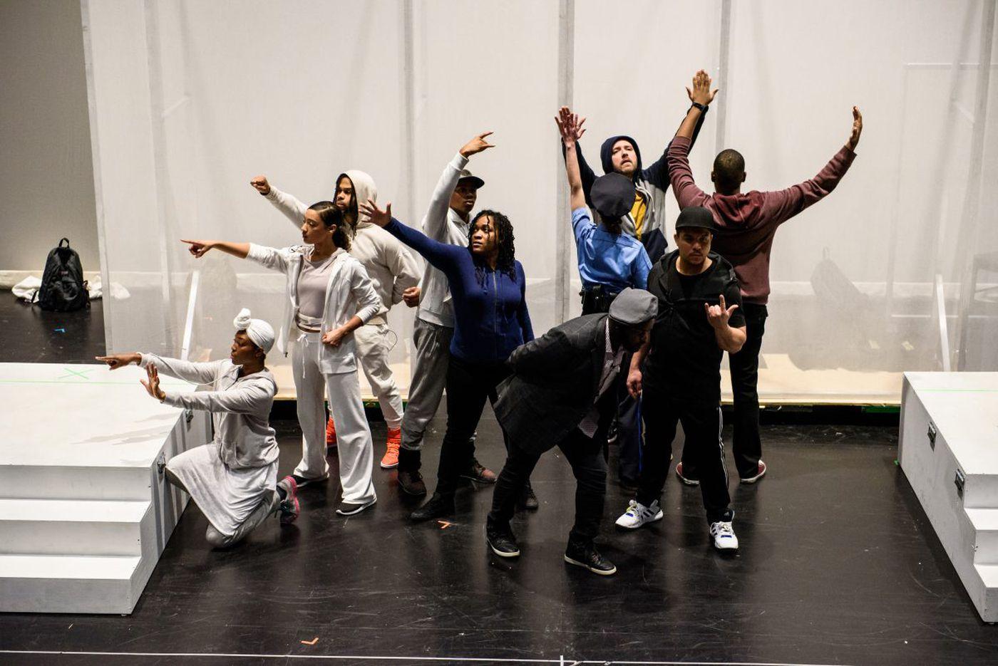 MOVE bombing will be the subject of Philadelphia opera fest world premiere