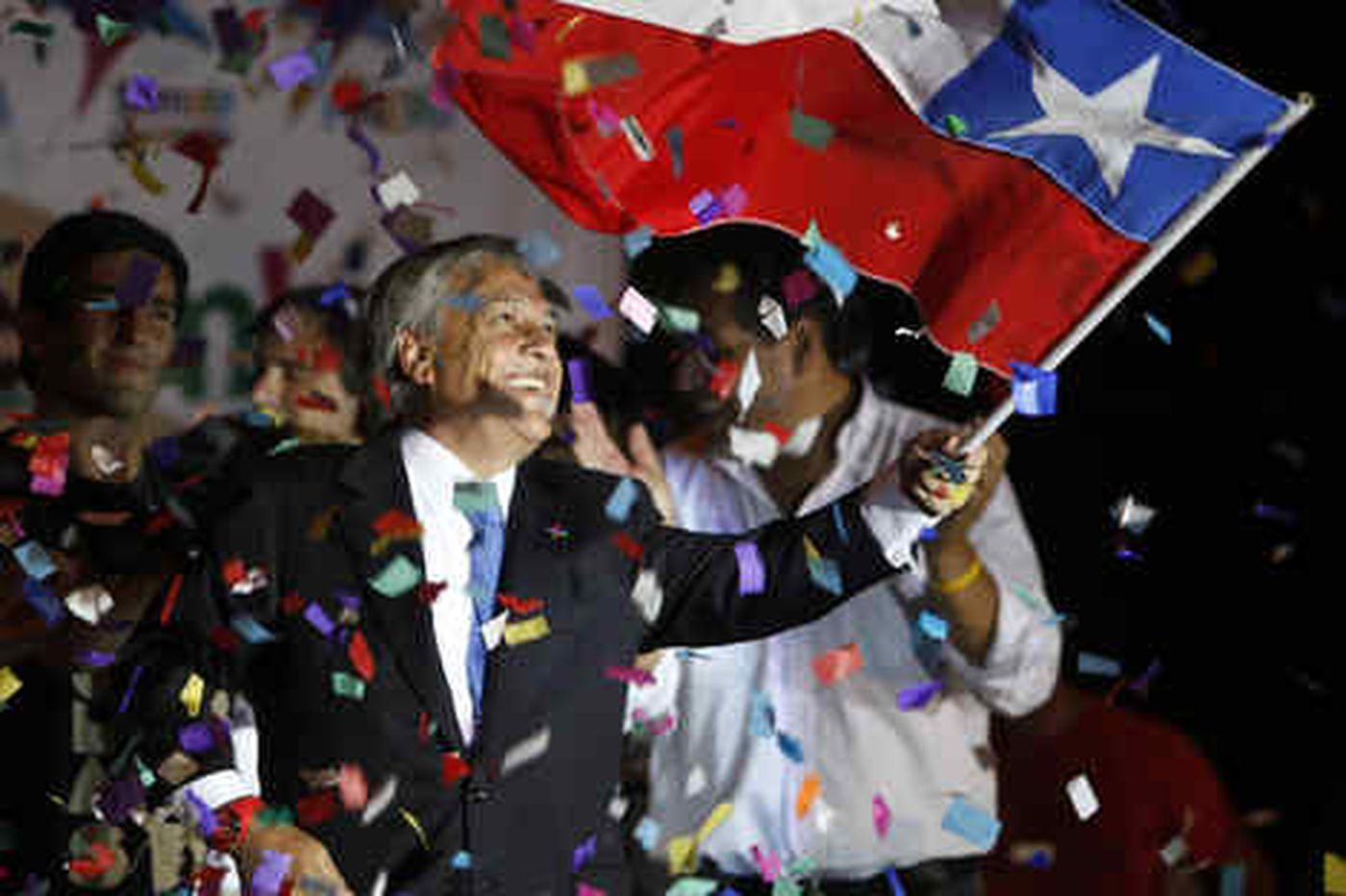 Chile election headed to runoff