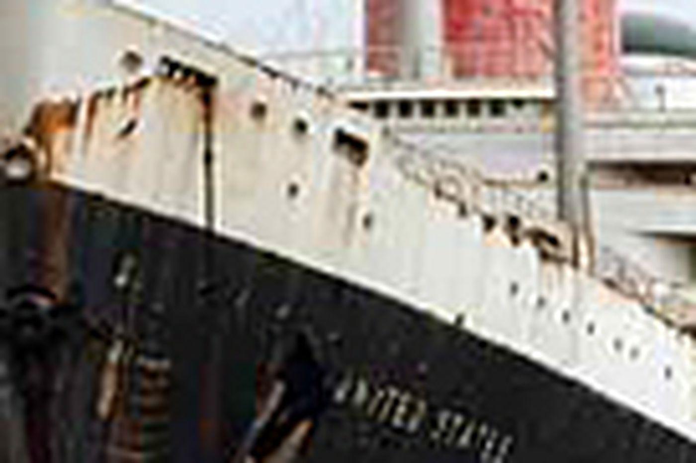 Phila. philanthropist to aid purchase of iconic ship