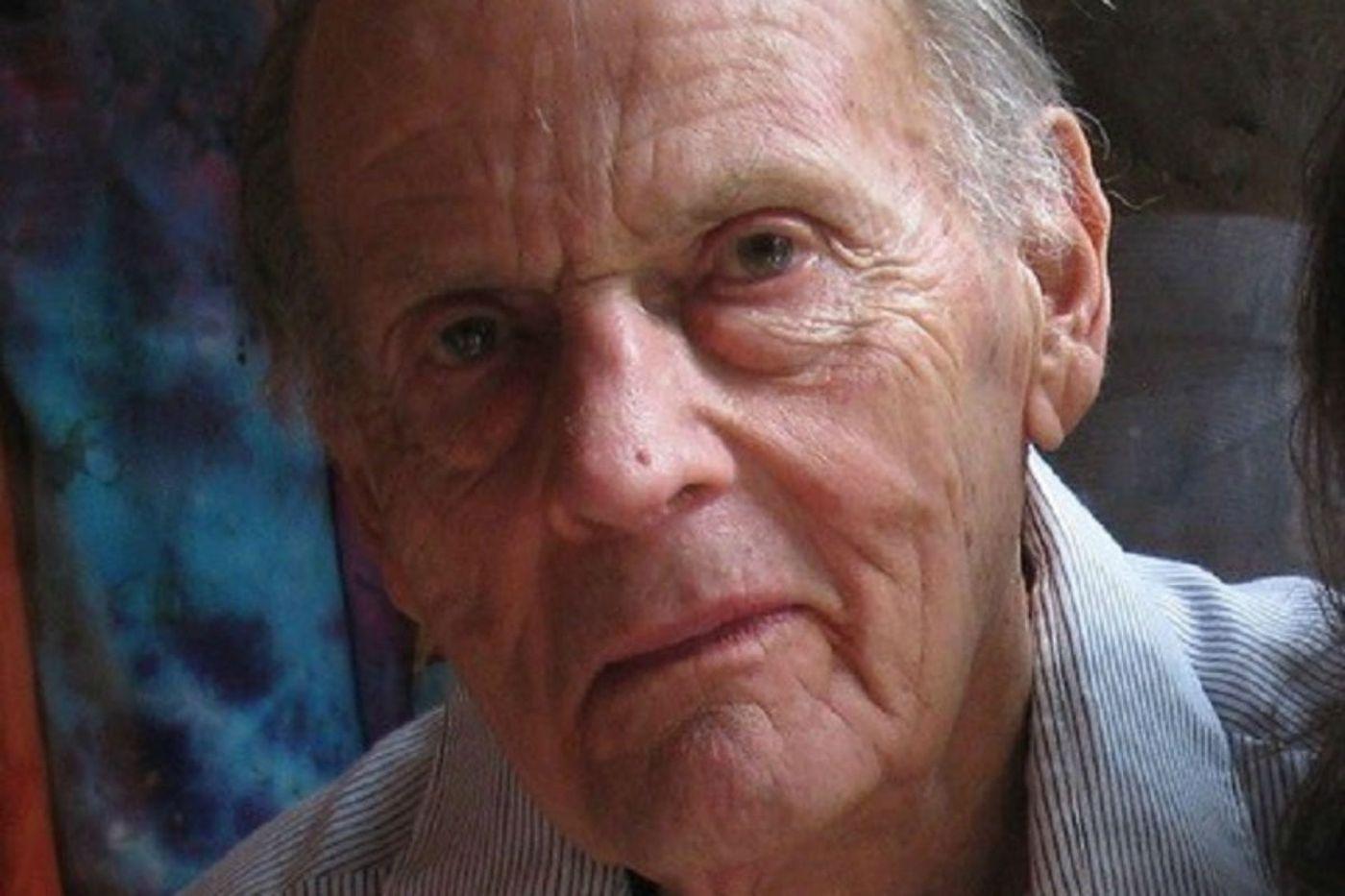 Morton Herskowitz, 100, Reichian therapist in Center City