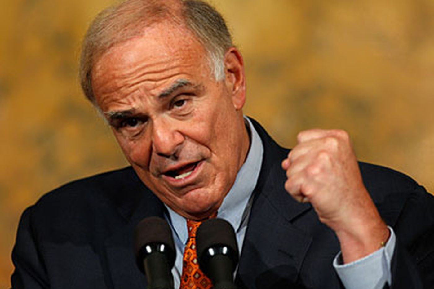 Anti-government extremists target Rendell, other govs