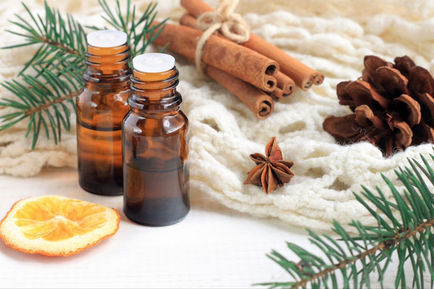 Ask Jennifer Adams: Beyond the candle, how to get great home fragrances for the holidays