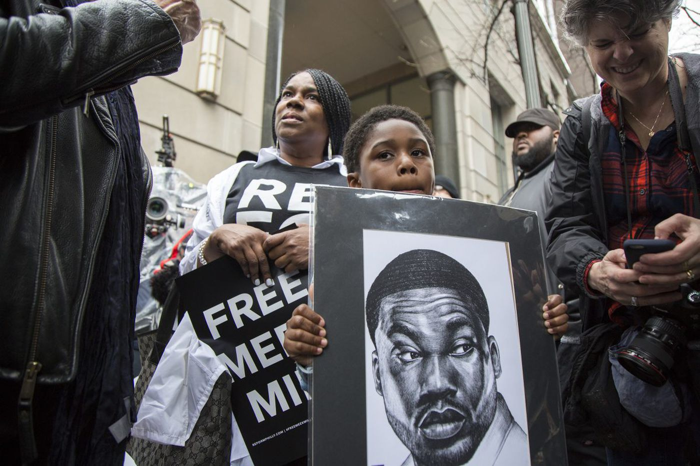 Meek Mill's not alone. Study finds 'indefensible' overuse of probation, parole in Pennsylvania