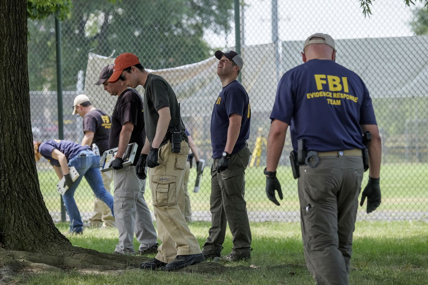 FBI and other federal agents see cases hampered and lives rattled by shutdown