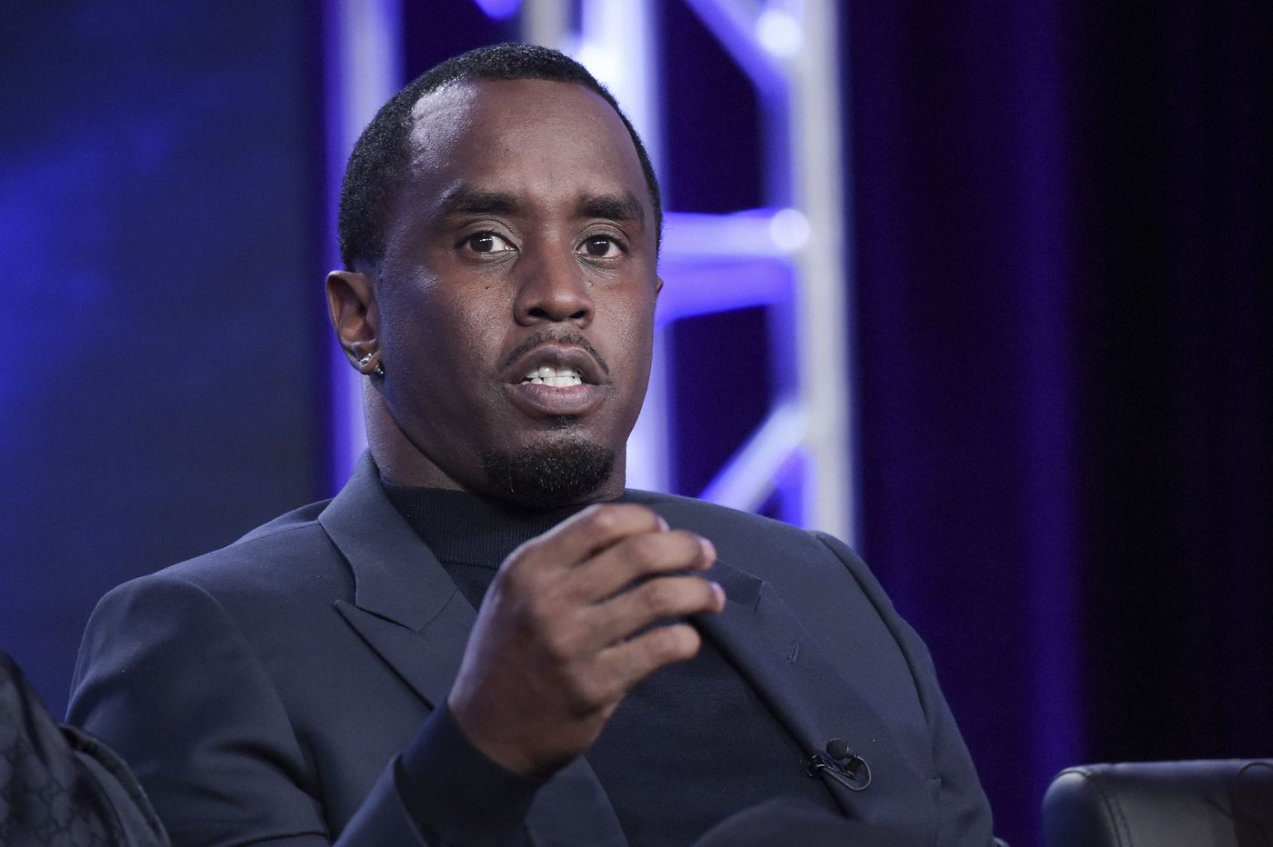 Sean 'Diddy' Combs denounces Comcast's efforts on diversity, says its Supreme Court case could weaken civil rights