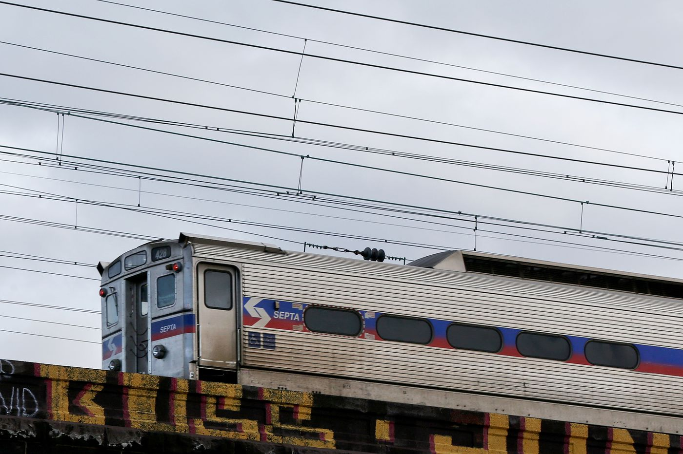 SEPTA must be able to do more than merely survive the pandemic | Editorial