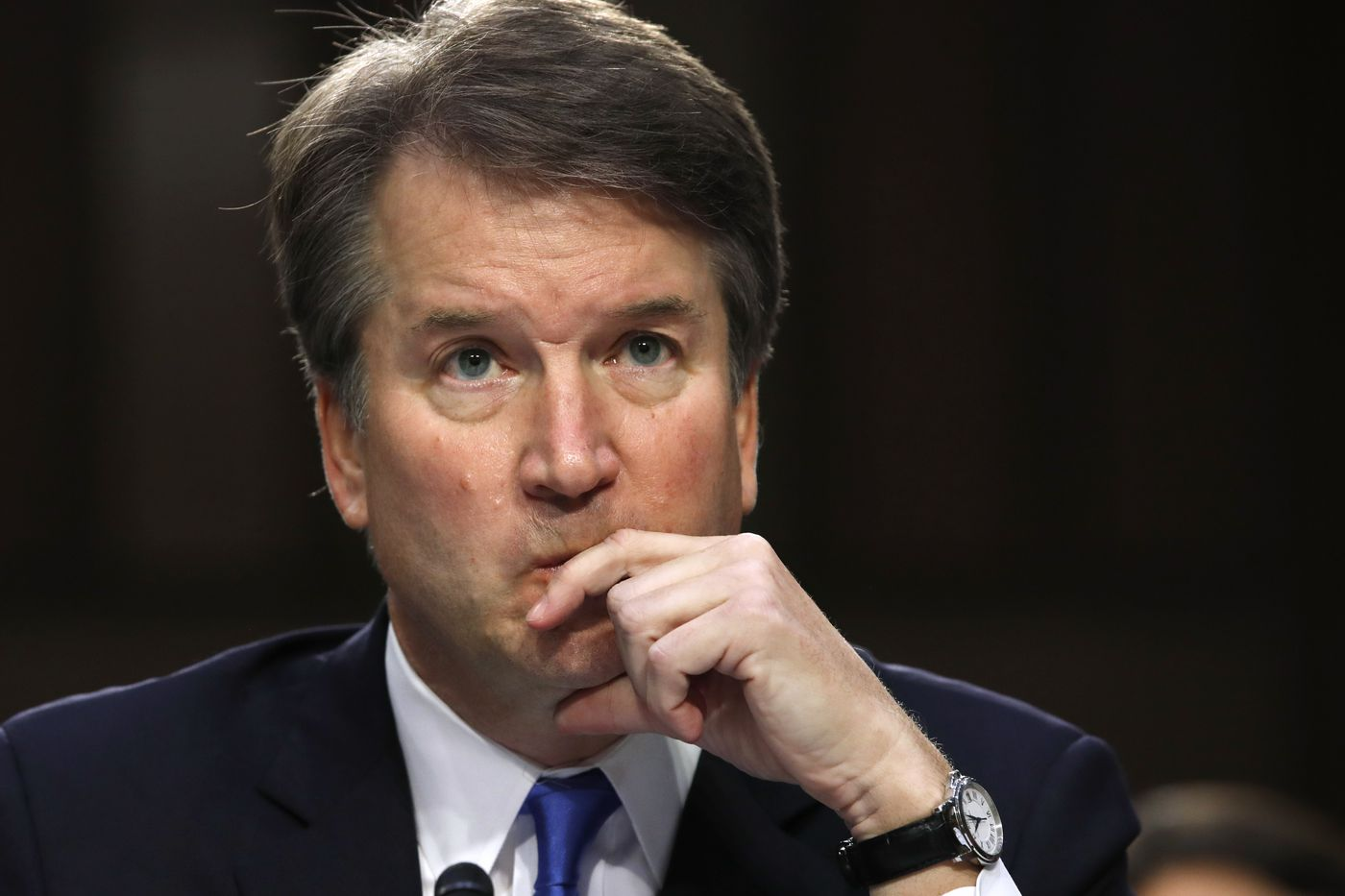 Arizona prosecutor Rachel Mitchell is GOP choice to question Kavanaugh and Ford