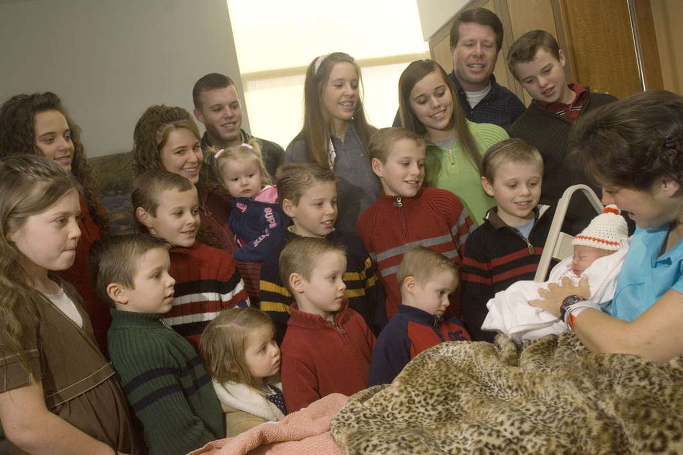 19 thoughts about Josh Duggar