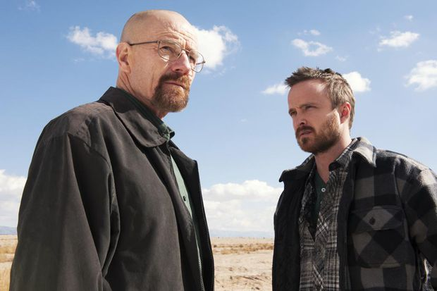 Bryan Cranston goes Walter White on Eagles' Nick Foles: 'You are the one who knocks'