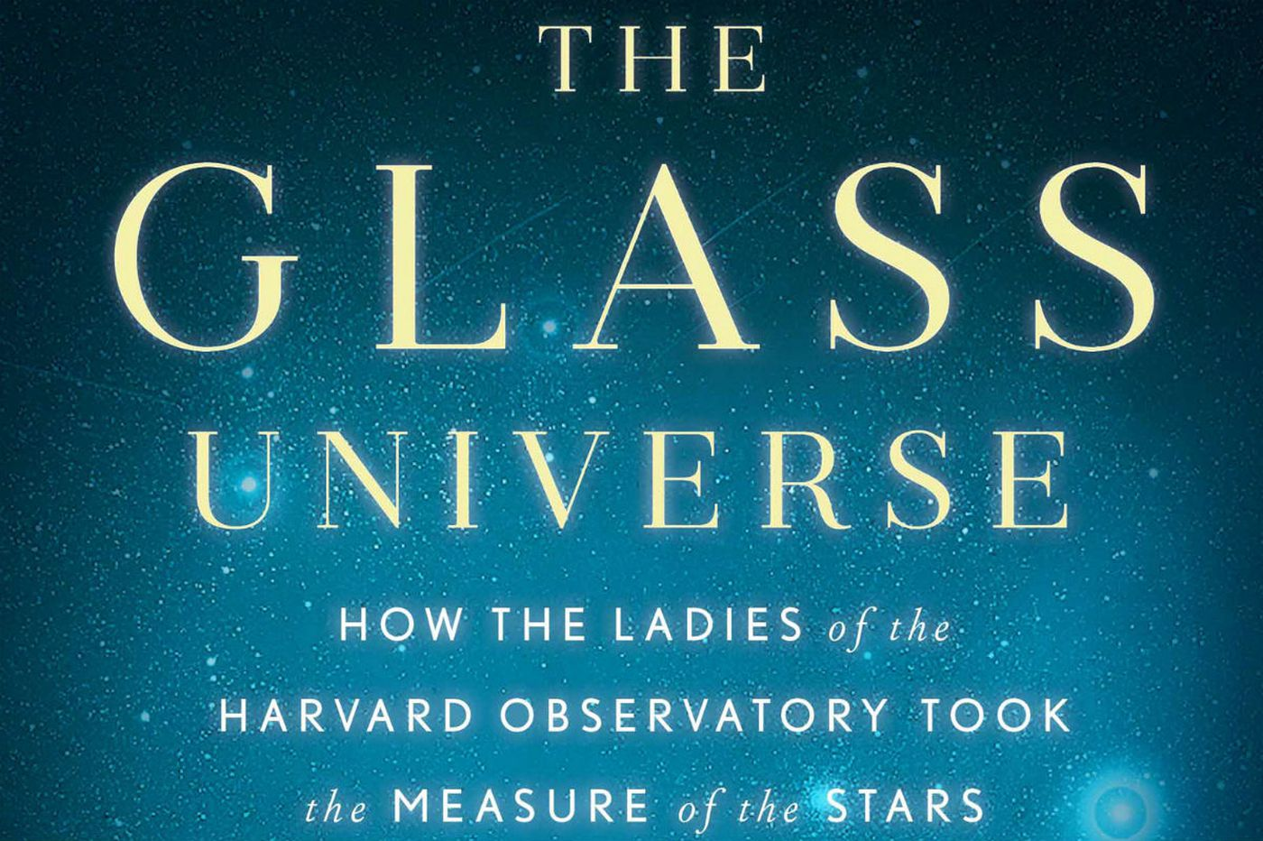 Q&A with Dava Sobel: How women helped us touch the stars