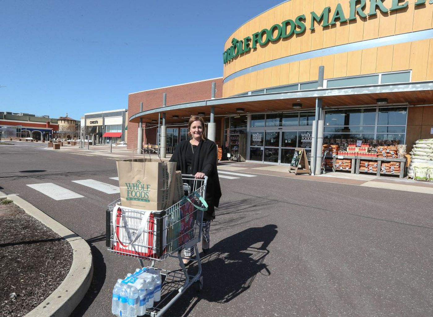 How Amazon-Whole Foods deal will hit Philly's small and independent grocers the hardest
