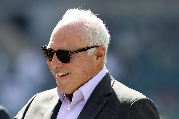 Eagles owner Jeffrey Lurie keeps hiring proteges. And he keeps getting it right. Go figure.
