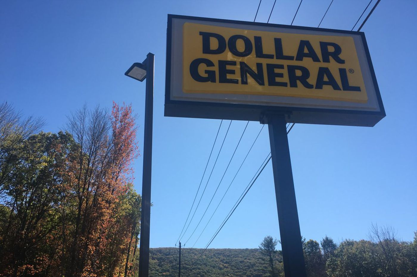 In the rural retail economy, dollar stores rule