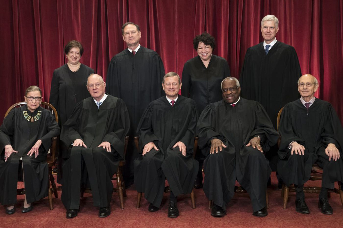 U.S. Supreme Court to Pa.: Quit the clowning and draw fair congressional districts| Editorial