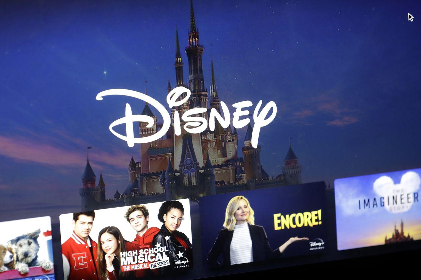 Disney+ user accounts already found on hacking sites