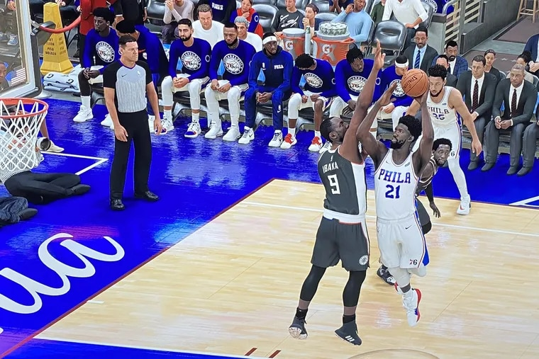 NBA 2K22 release: Closer look at Sixers ratings