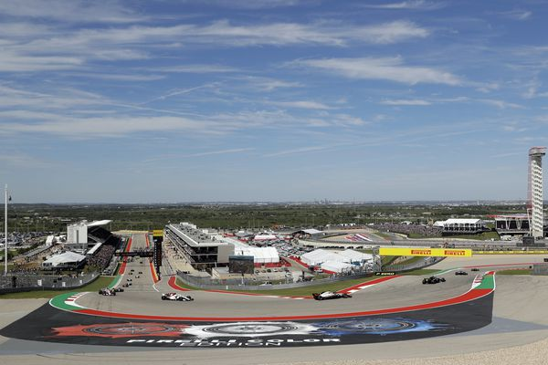 IndyCar Classic set for debut race at U.S. home of F1