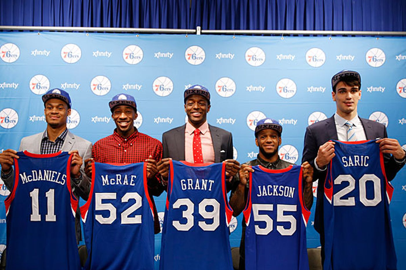 Inside the Sixers: Embiid proof Sixers sticking to best-available philosophy