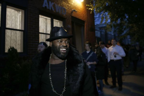 The Roots' Black Thought drops new EP