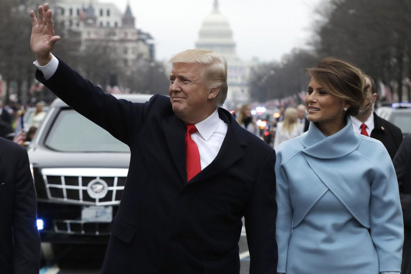 The 10 best things Trump has done in his first year in office | Opinion