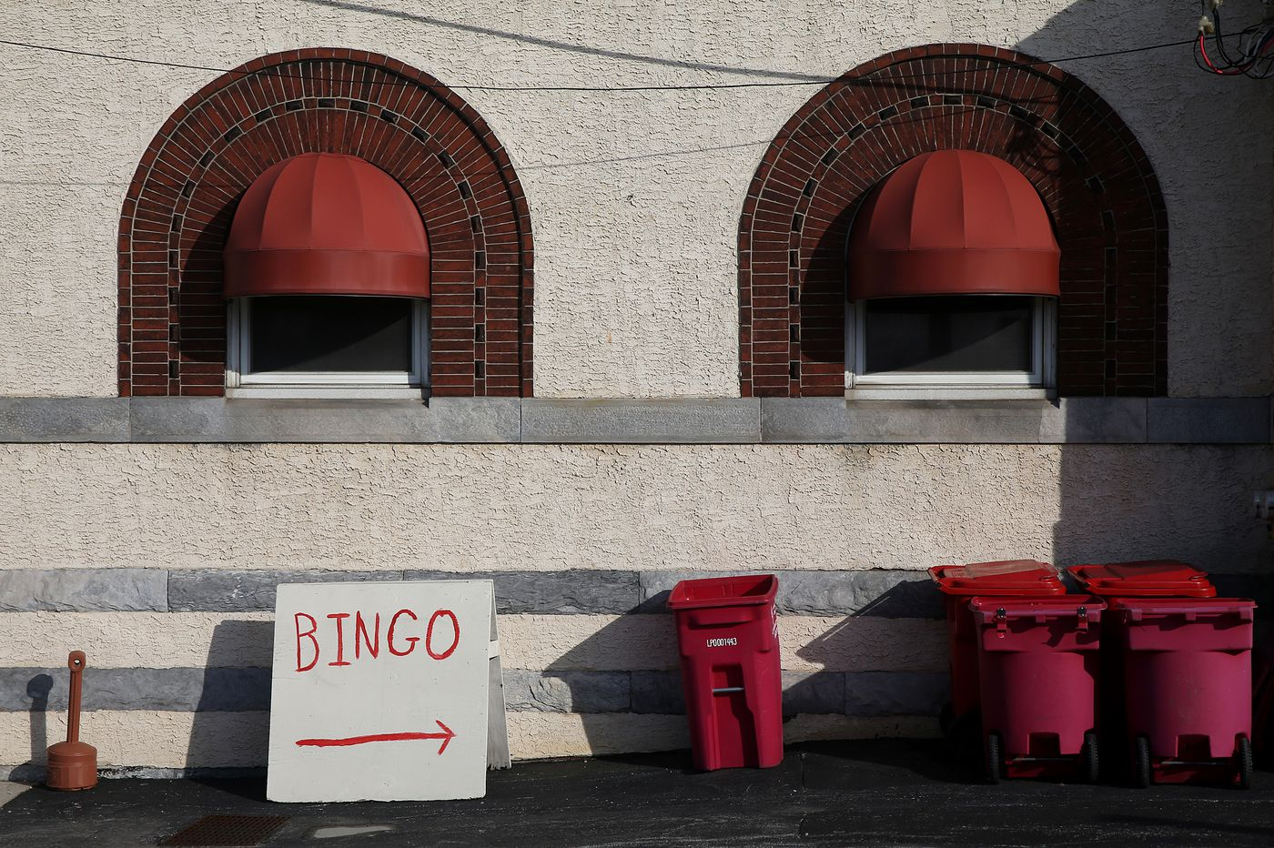 South Jersey women charged after bingo cheating attempt allegation