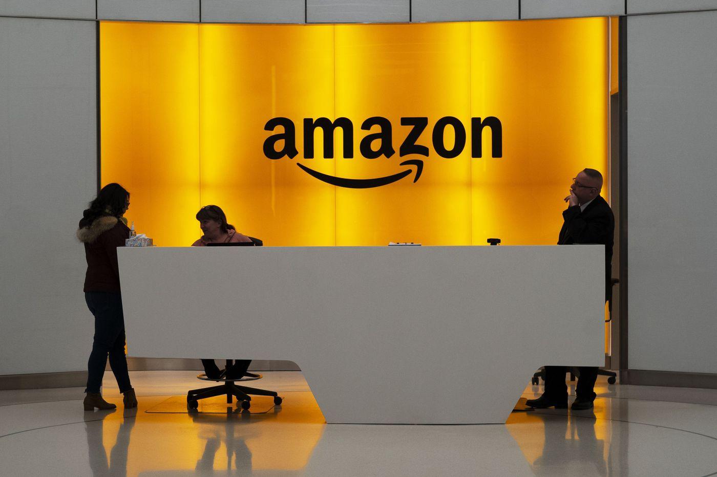 Amazon plans to put warehouses in 1,000 U.S. neighborhoods