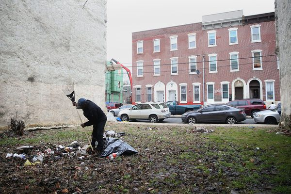 'Excuse me, I think you dropped this.' How Philly residents confront litterers