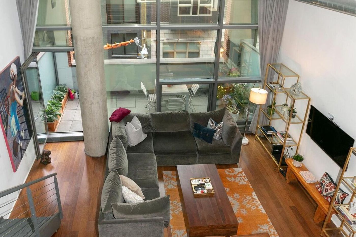 On the market: South Street condo for $550,000