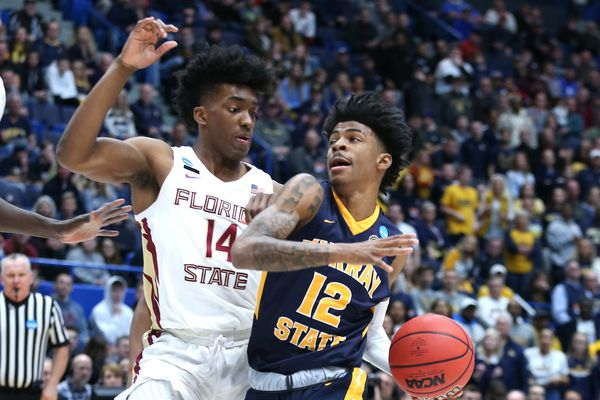 Florida State's Terance Mann has a defensive profile that might interest Sixers