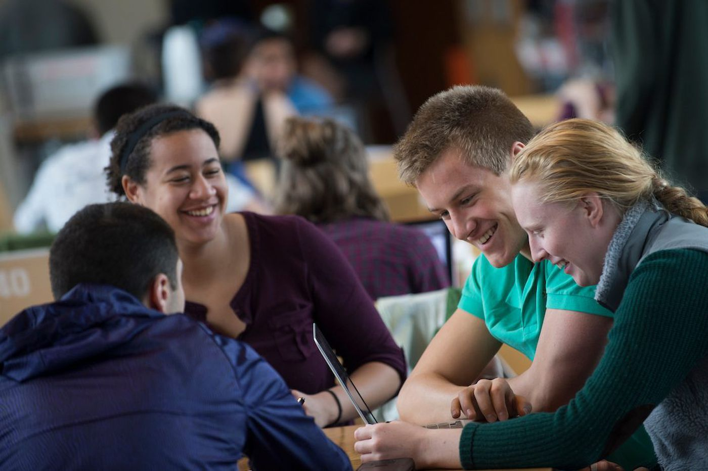 Advice to students who need help overcoming the barriers to higher education | Opinion