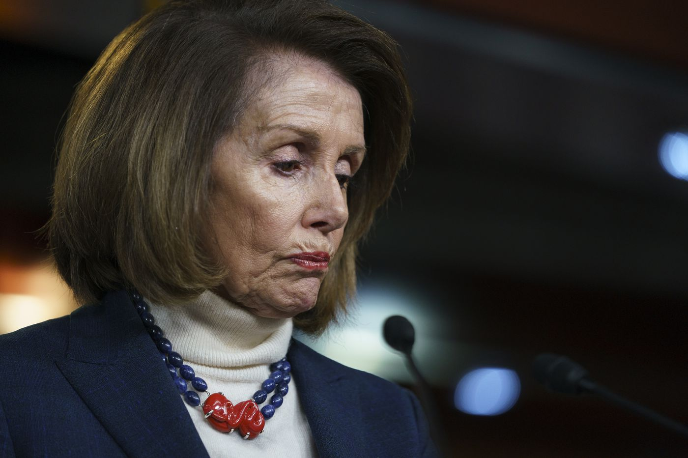 Security concerns created by Trump's disclosure will delay Afghanistan trip, Pelosi says