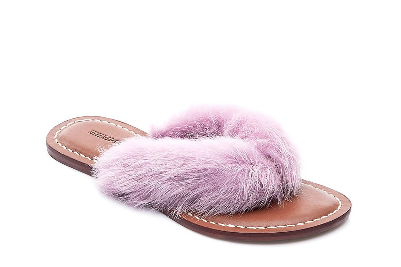 Go ahead, wear those fuzzy slippers outside