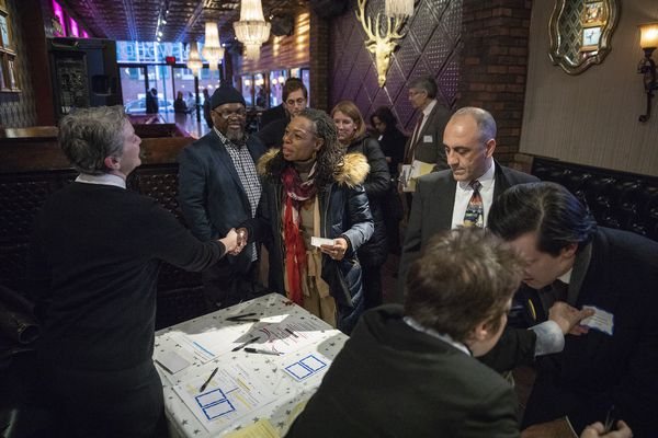 Dozens of people are running for Philadelphia City Council. What it will take to win.
