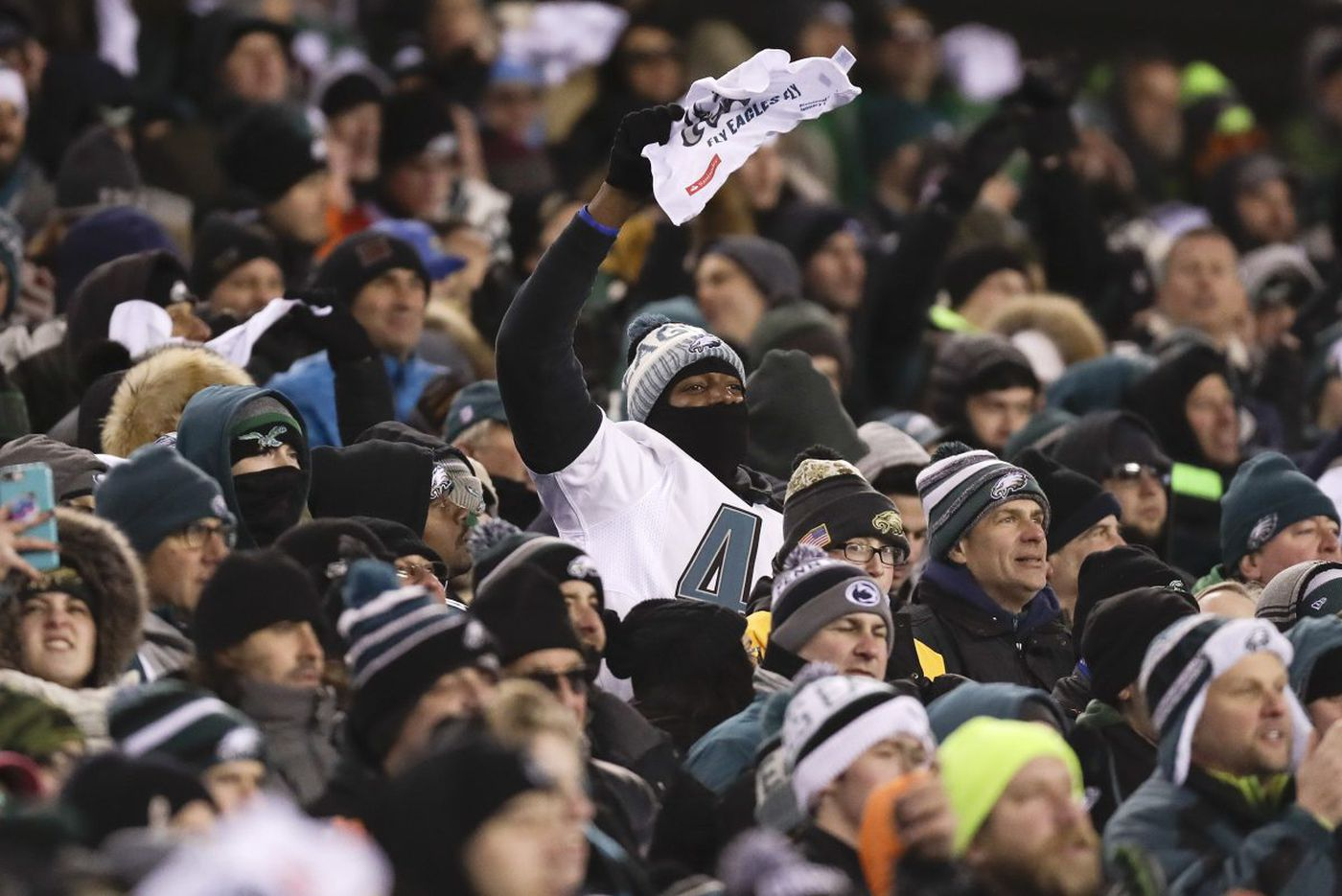 In light of Eagles' success, it's fun to consider all the ways the season could have gone south | Mike Sielski