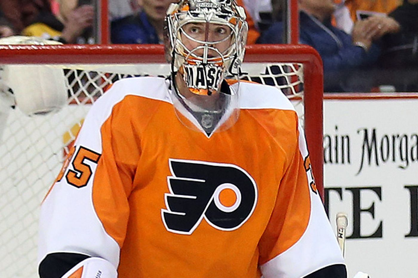 Flyers expect to decide on Mason by Wednesday