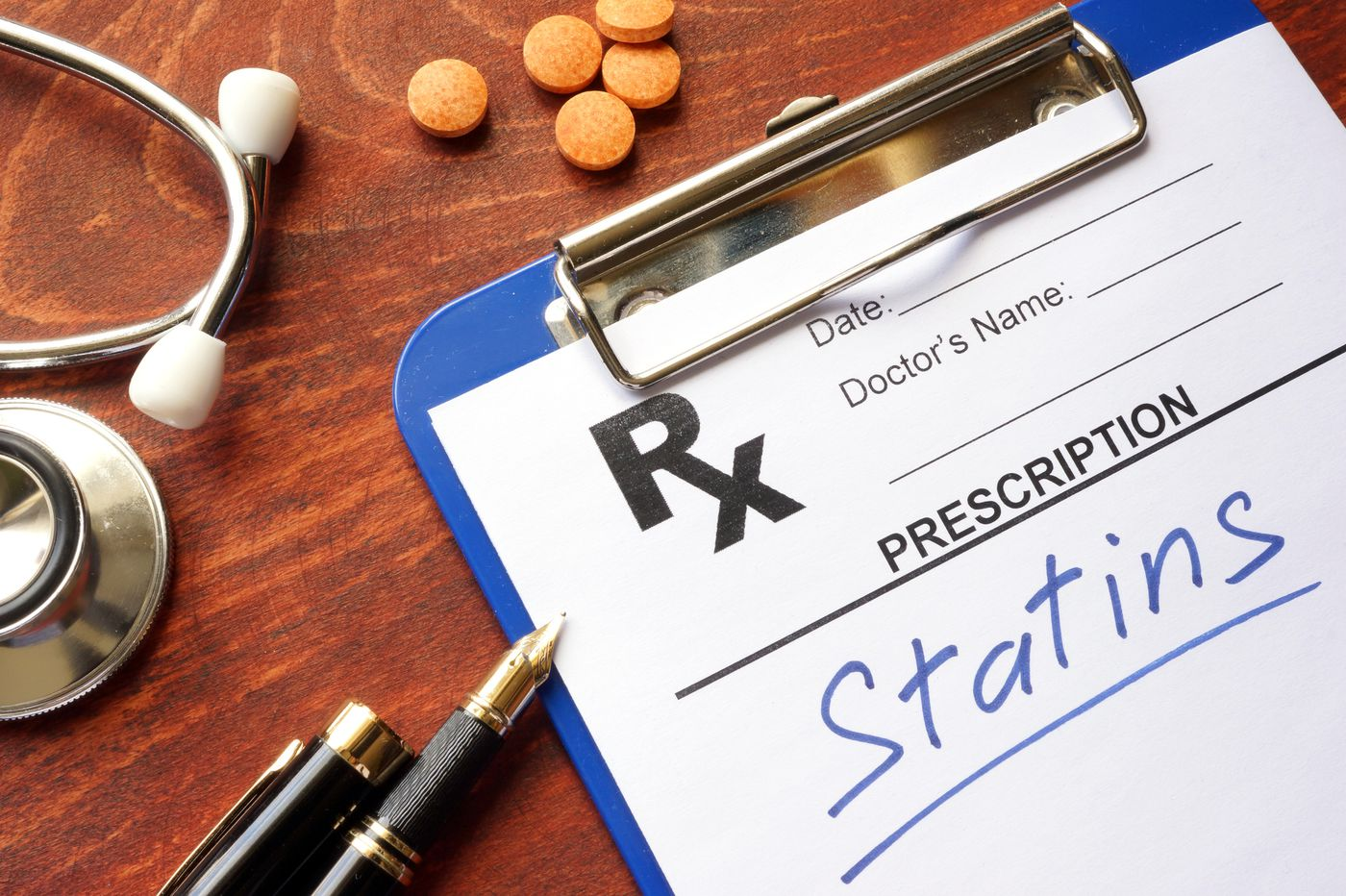 Is new cholesterol-lowering medication Nexletol a solution for those who can't take statins?