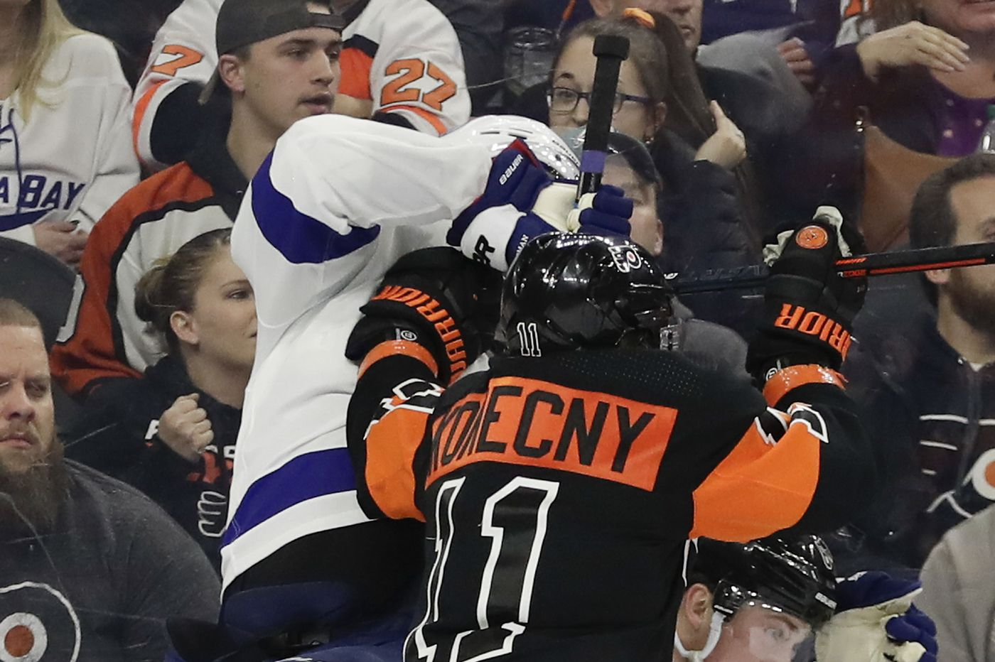 Travis Konecny, Flyers gaining national attention with recent surge | On the Fly