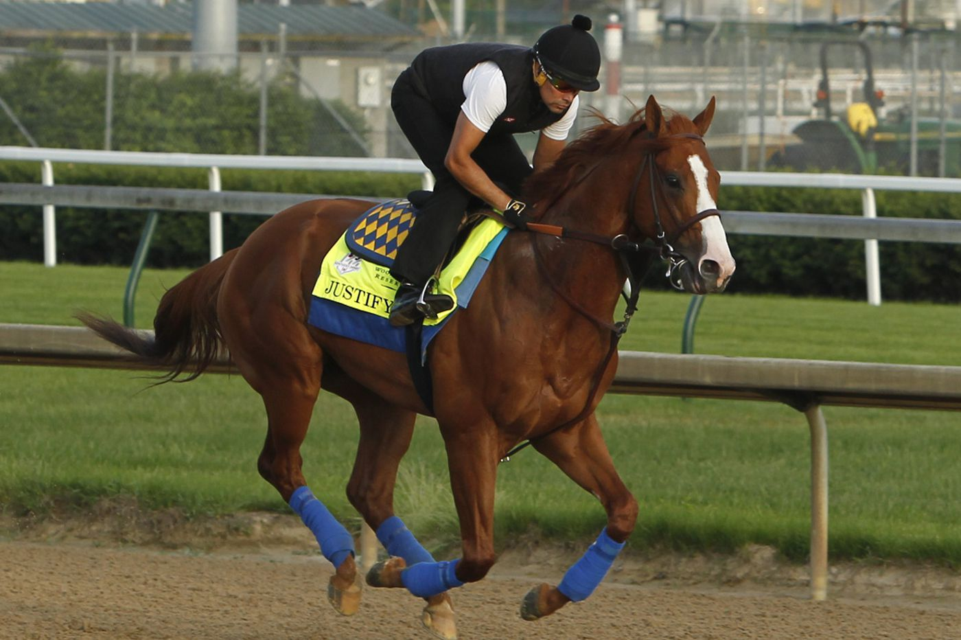 Belmont Stakes: Time, odds, picks, TV and streaming info, and remembering Secretariat