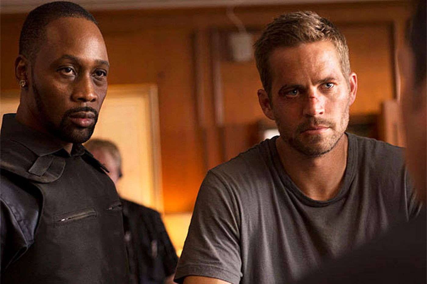 'Brick Mansions' a dull rerun